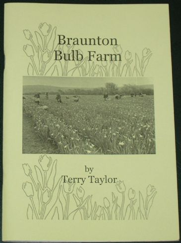 Braunton Bulb Farm, by Terry Taylor